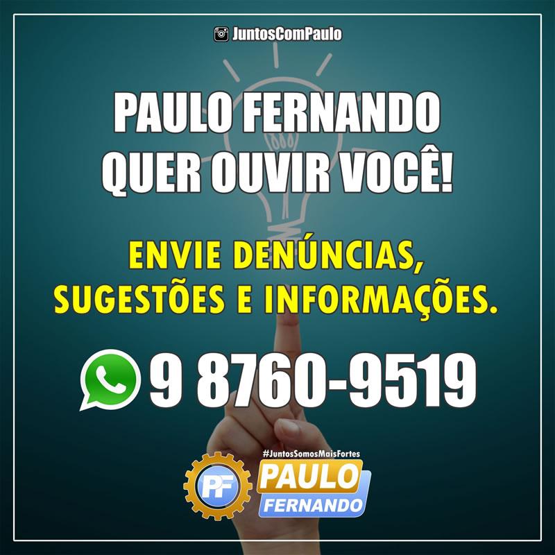 Artes Paulo Fernando 2016