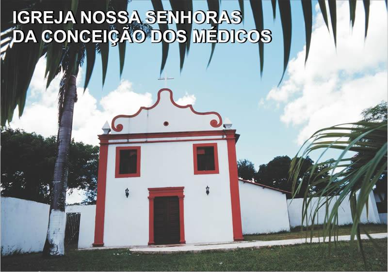 Nossa Senhora da Conceição dos Médicos