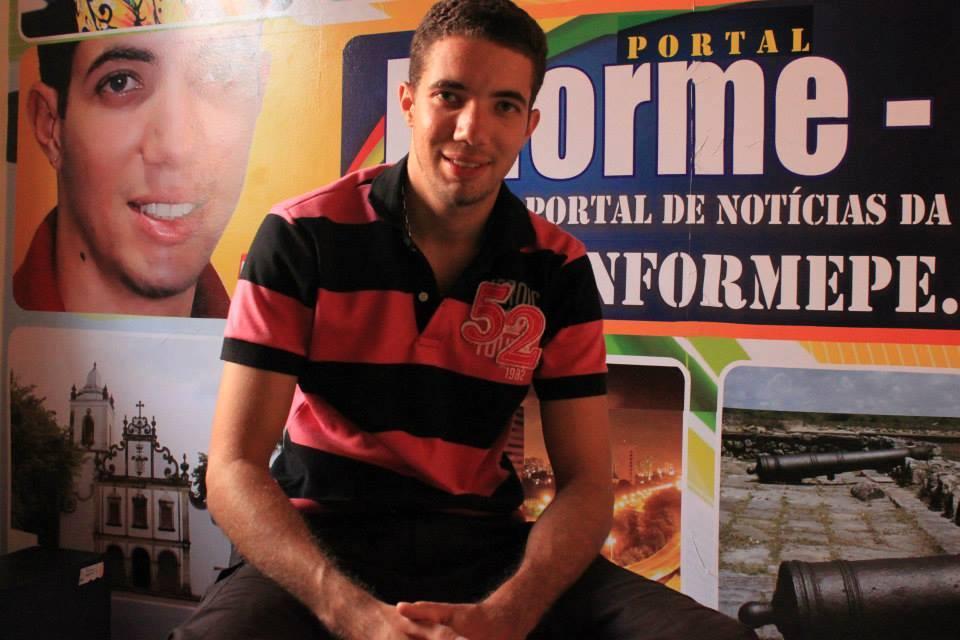 Paulo Fernando é destaque entre os paulistenses