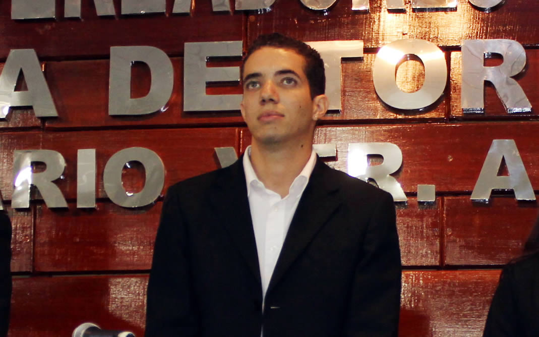 Paulo Fernando luta para ser representante do povo na câmara municipal de Paulista
