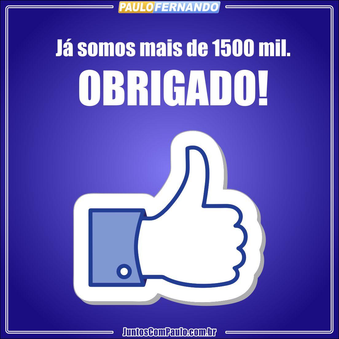 Facebook 1500